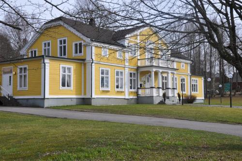 STF Spånhults Herrgård Hotel
