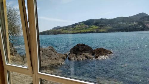 Mundaka Sea Apartment