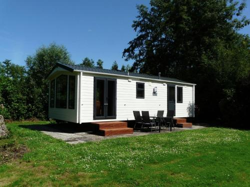 Holiday home Chaletpark De Visotter
