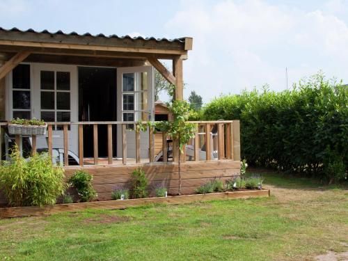 Holiday home Chalet Veranda