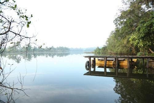 Paaruwa Nature Resort