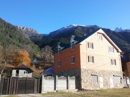 Guest House Teberda