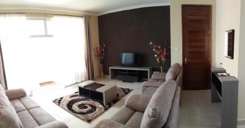 Mtwapa Executive Apartments