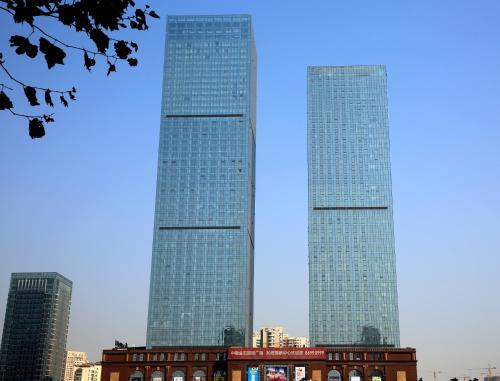 Qingdao SSC International Apartment Hotel