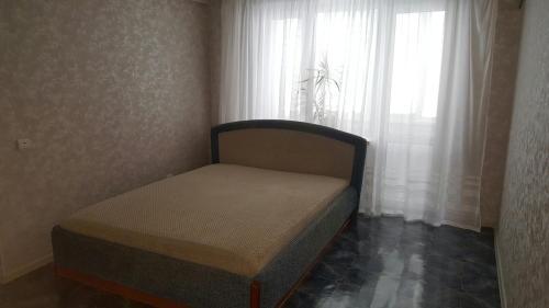 Номер в Apartamenty na ulitse Savushkina