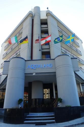 Aqualand Hotel and Resort