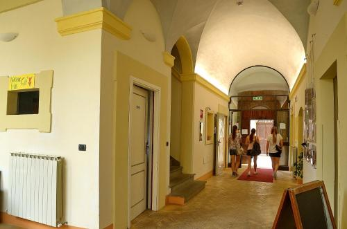 Ostello Palazzo Pierantoni