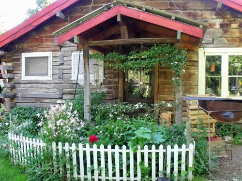 Rock's Heim Organic Farm