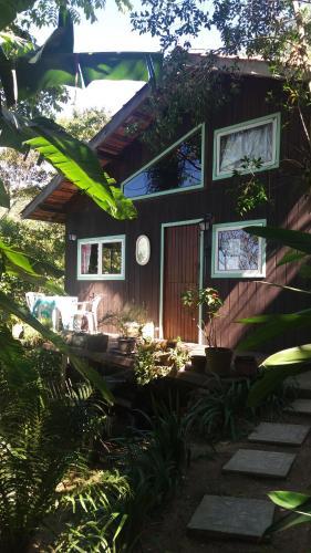 Casa Charmosa Na Lagoa