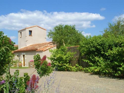 Maison De Vacances - Le Château-D Olonne