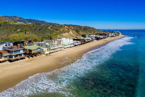 Malibu Road Oceanfront 117338-103492