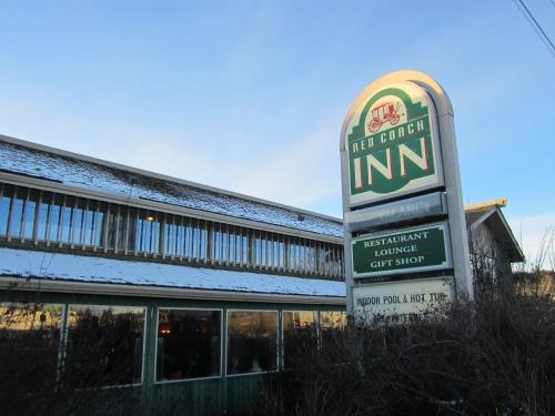 Red Coach Inn