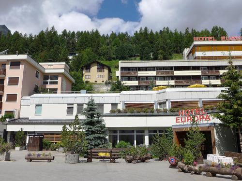 Holiday Park Hotel Europa.1