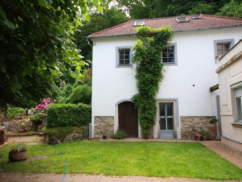 Villa V Podhoří