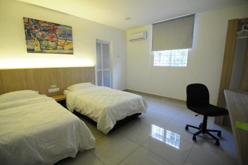 i-homey guesthouse