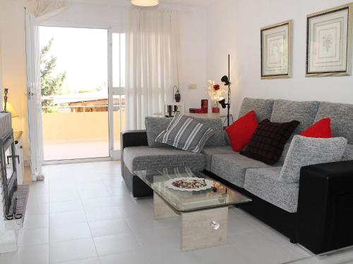 Holiday Home Casa Nucia Hills