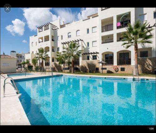 Sunny Apartments Benalmadena Golf