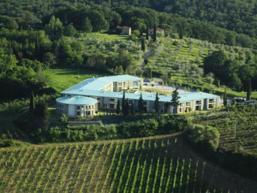 Locazione Turistica Chianti Village Morrocco.1