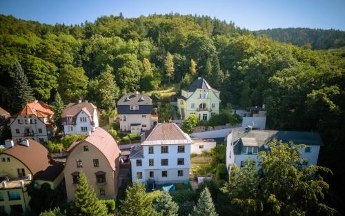 Holiday Home Karlovy Vary