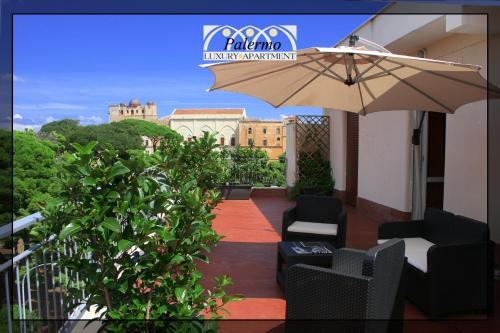 Palermo Luxury Apartment