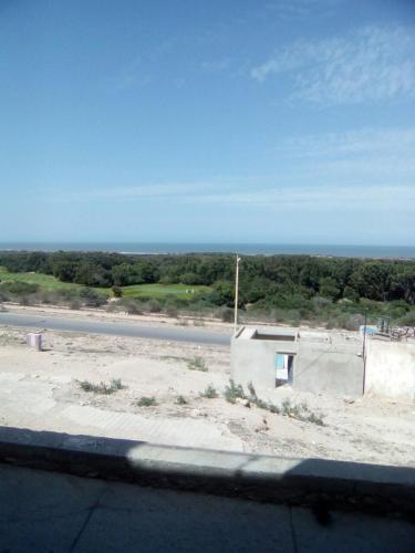 Golf & Sea Apartment
