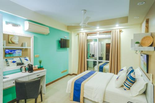 photo of 薩默塞特酒店(Somerset Inn) | 馬爾地夫馬利(Male City, Maldives)
