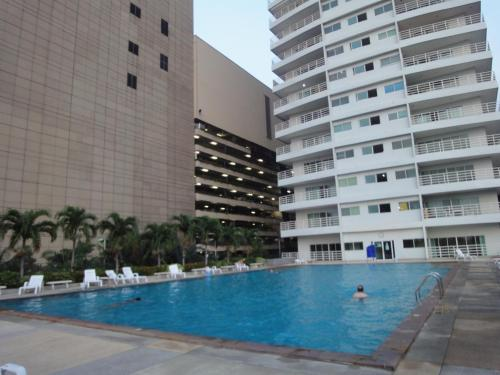 VTSIX Condo Service at View Talay 6 Condo Pattaya