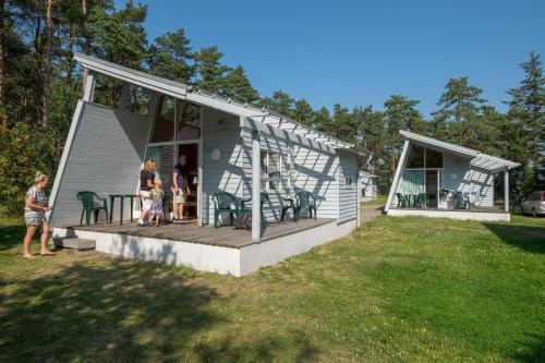 Grenaa Strand Camping
