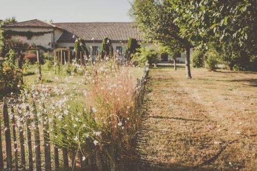Moulin de Laboirie