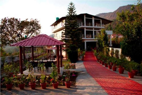 Country Inn Nauckuiatal