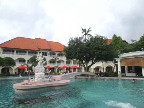 Melasti Beach Resort & Spa Legian
