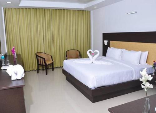 Hotel Vrindavan Inn