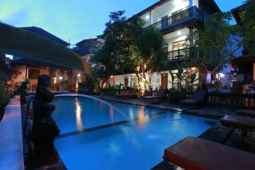 Warsa's Garden Bungalow and Spa