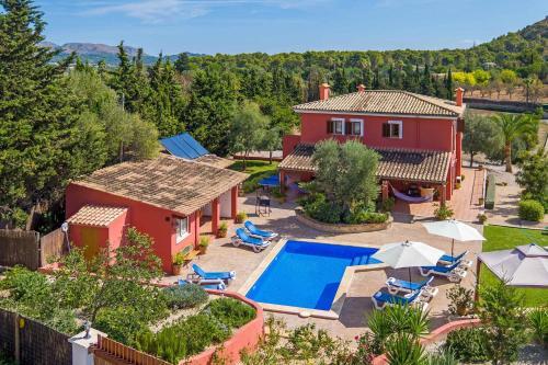 Villa Legendario