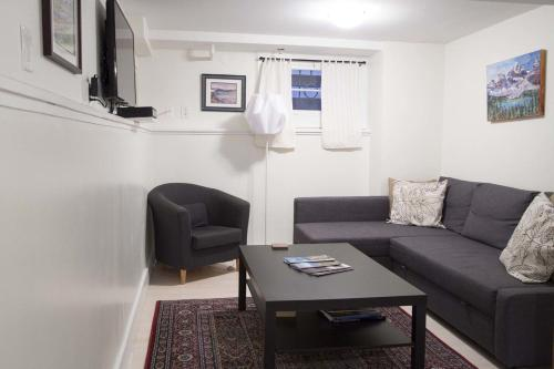 Two-Bedroom on East 8th Avenue