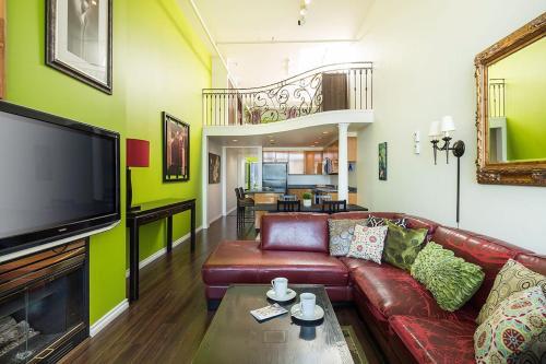 One-Bedroom on W 6th Avenue Apt 405