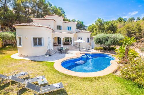 Abahana Villa El Magraner