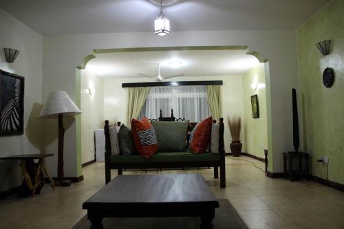Halgan Villas