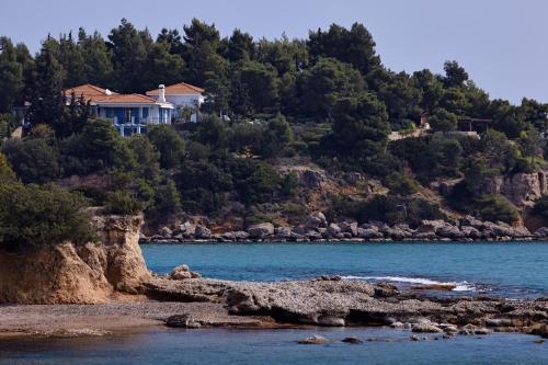 Villa Irini - Limanakia Greece