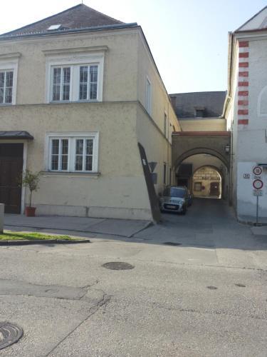 Ferienwohnung in Krems-Stein/Donau