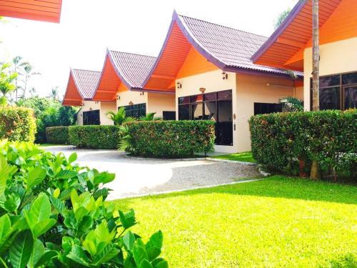 Rommai Reunngam Resort