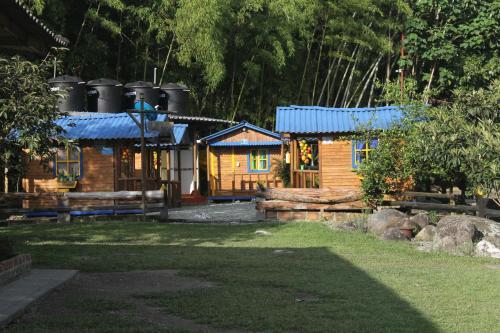 Cabañas Finca Villa Natalia