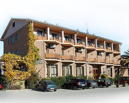 Hostal Tafalla
