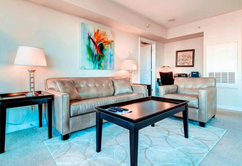 Luxury Apartments steps away from the Pentagon City Metro Station