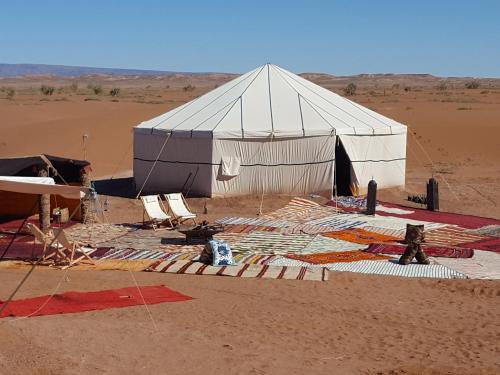 Star Camp Lodge