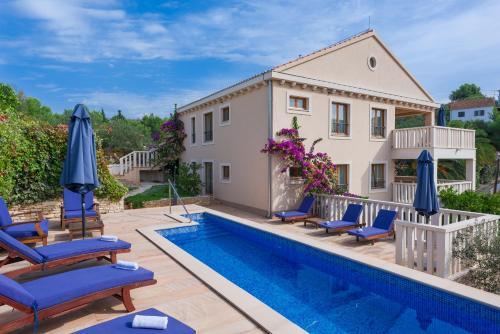 Apartments - Villa Ana