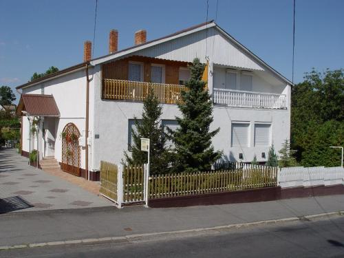 Holiday home Zalakaros 4