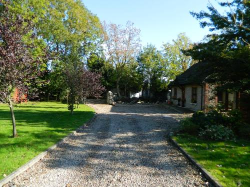 Kilcarrick Lodge