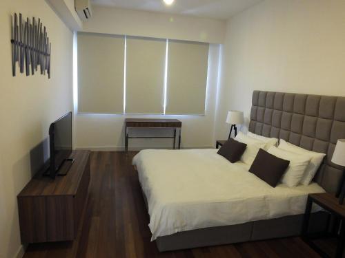 Six Ceylon Room