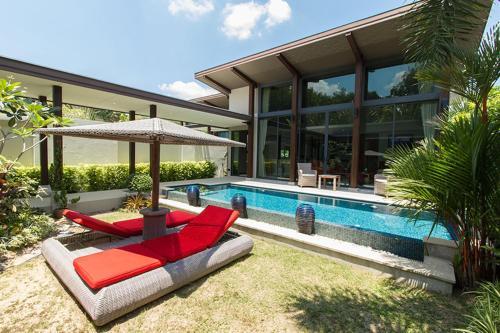 Baan Wana Villa by Alexanders
